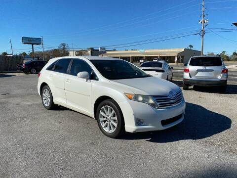 2011 Toyota Venza for sale at Lucky Motors in Panama City FL