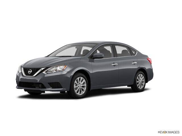 2019 Nissan Sentra for sale at TETERBORO CHRYSLER JEEP in Little Ferry NJ