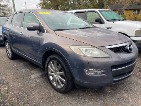 2008 Mazda CX-9 for sale at The Peoples Car Company in Jacksonville FL