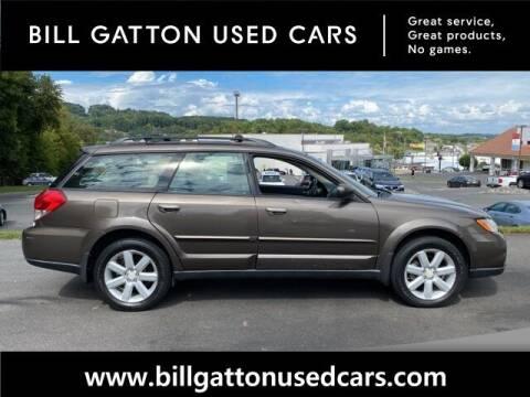 2008 Subaru Outback for sale at Bill Gatton Used Cars in Johnson City TN