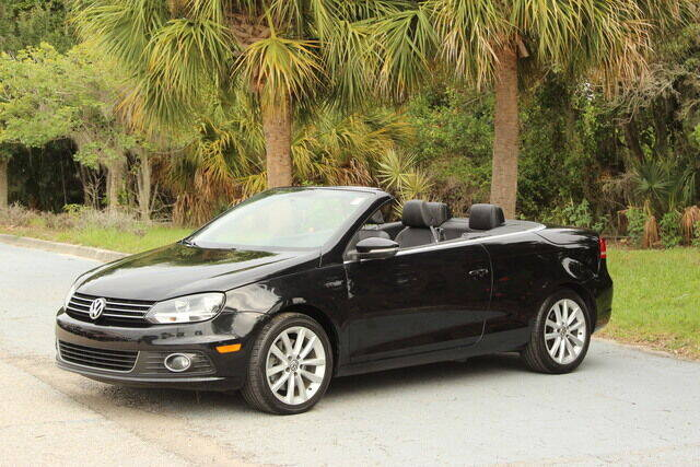 2013 Volkswagen Eos for sale in Sarasota, FL