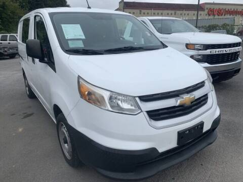 2016 Chevrolet City Express Cargo for sale at Parks Motor Sales in Columbia TN
