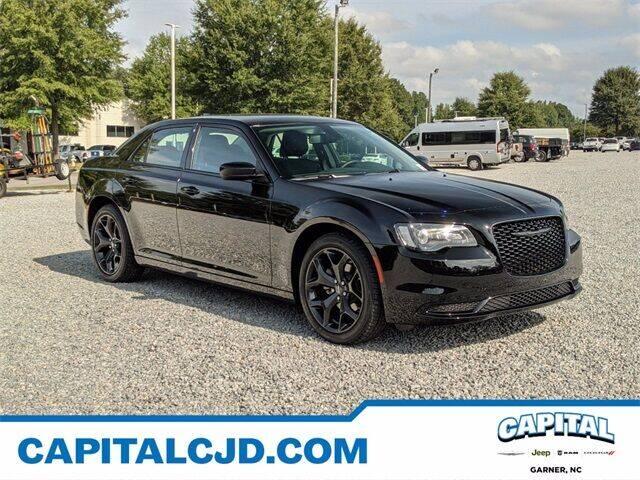 2021 Chrysler 300 for sale in Garner, NC