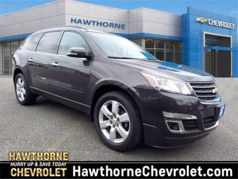 2016 Chevrolet Traverse for sale at Hawthorne Chevrolet in Hawthorne NJ