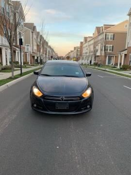 2013 Dodge Dart for sale at Pak1 Trading LLC in South Hackensack NJ