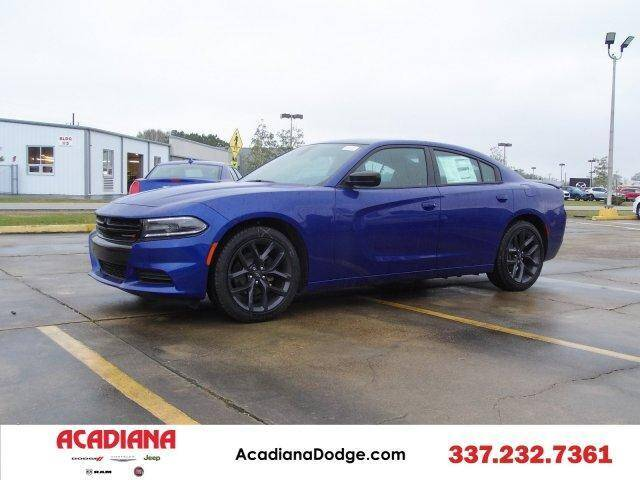 2020 Dodge Charger for sale in Lafayette, LA