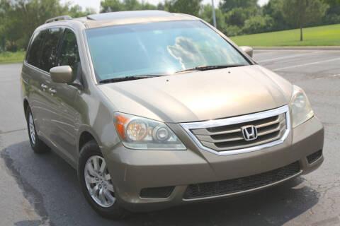 2009 Honda Odyssey for sale at P M Auto Gallery in De Soto KS