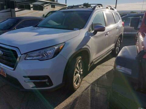 2019 Subaru Ascent for sale at Stephen Wade Pre-Owned Supercenter in Saint George UT
