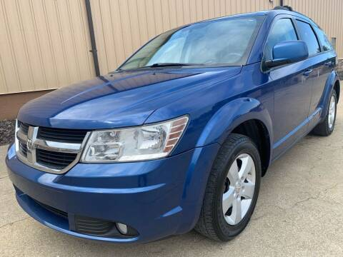 2010 Dodge Journey for sale at Prime Auto Sales in Uniontown OH