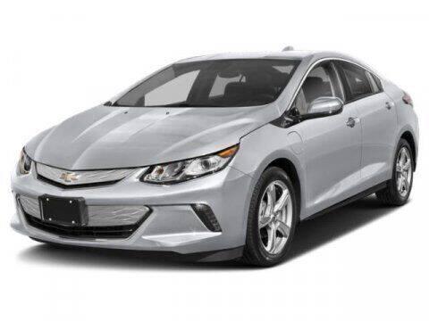 2018 Chevrolet Volt for sale at Stephen Wade Pre-Owned Supercenter in Saint George UT