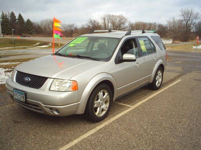 2007 Ford Freestyle for sale at Dales Auto Sales in Hutchinson MN