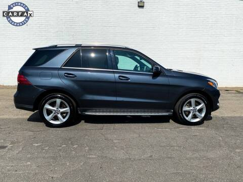 2016 Mercedes-Benz GLE for sale at Smart Chevrolet in Madison NC