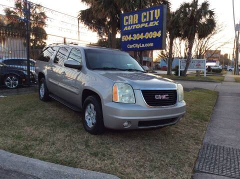 2007 GMC Yukon XL for sale at Car City Autoplex in Metairie LA