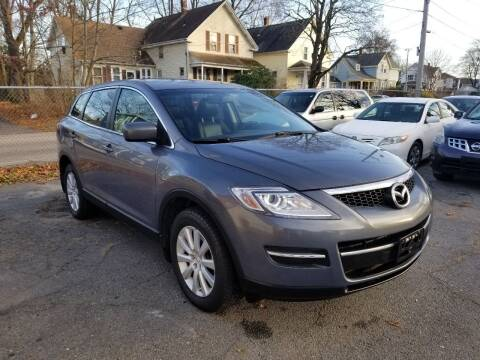 2007 Mazda CX-9 for sale at Emory Street Auto Sales and Service in Attleboro MA