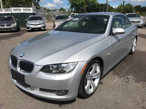 2007 BMW 3 Series for sale at Cartina in Tampa FL
