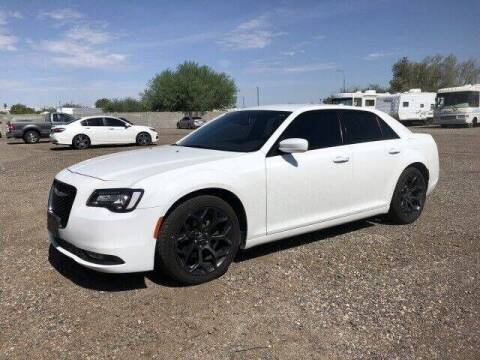 2019 Chrysler 300 for sale at MyAutoJack.com @ Auto House in Tempe AZ