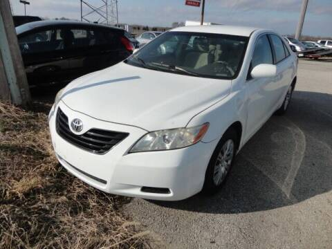 2010 Toyota Camry for sale at Carz R Us 1 Heyworth IL in Heyworth IL