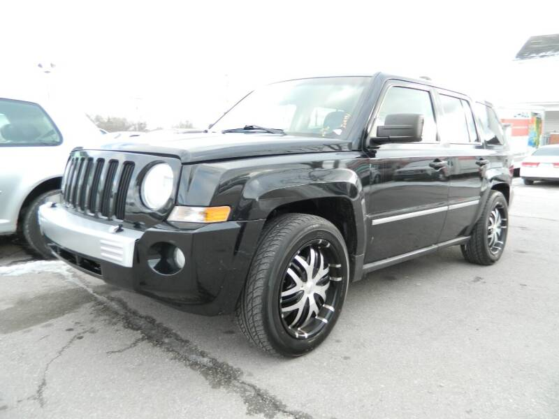 2010 Jeep Patriot for sale at Auto House Of Fort Wayne in Fort Wayne IN