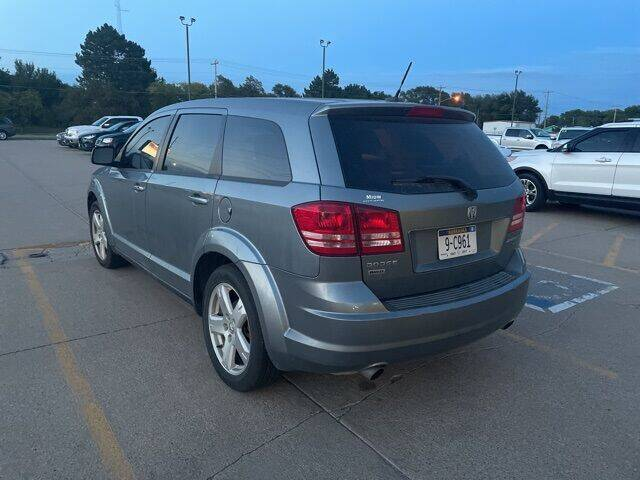 2009 Dodge Journey for sale at Midway Auto Outlet in Kearney NE