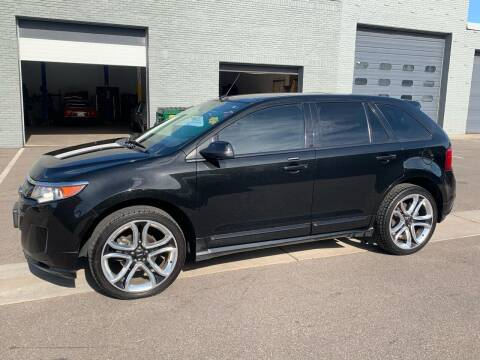 2012 Ford Edge for sale at The Car Buying Center in St Louis Park MN
