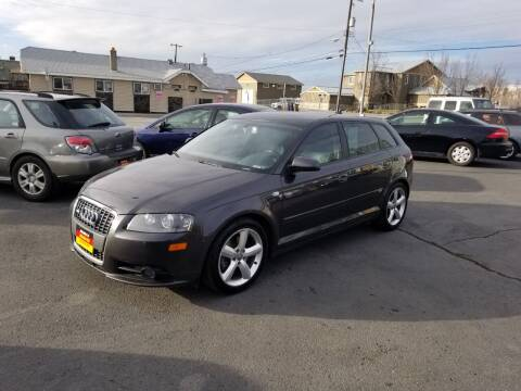 2008 Audi A3 for sale at Cool Cars LLC in Spokane WA