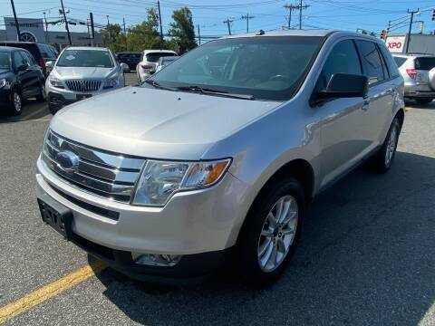 2010 Ford Edge for sale at MAGIC AUTO SALES - Magic Auto Prestige in South Hackensack NJ