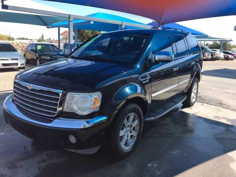 2007 Chrysler Aspen for sale at Autos Montes in Socorro TX