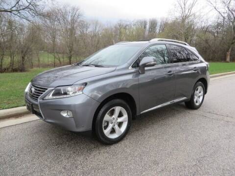 2013 Lexus RX 350 for sale at EZ Motorcars in West Allis WI