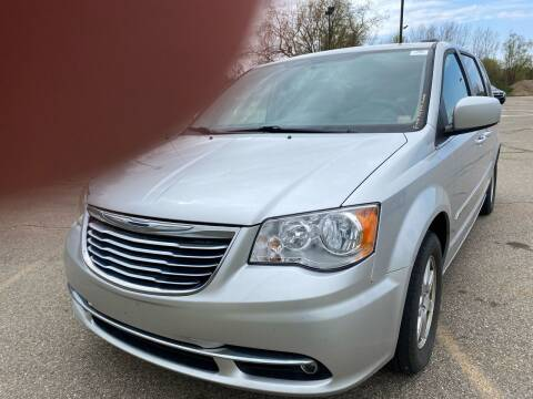 2011 Chrysler Town and Country for sale at Southern Auto Sales in Clinton MI