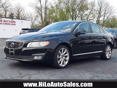 2015 Volvo S80 for sale at BuyFromAndy.com at Hi Lo Auto Sales in Frederick MD