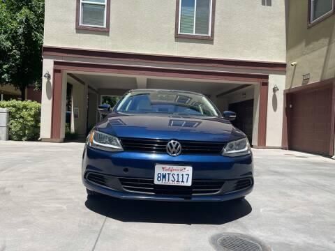 2012 Volkswagen Jetta for sale at Ronnie Motors LLC in San Jose CA