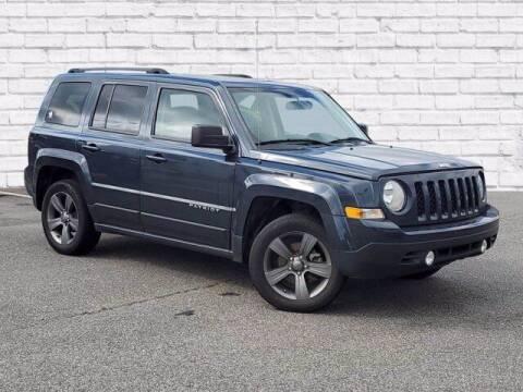2015 Jeep Patriot for sale at Contemporary Auto in Tuscaloosa AL