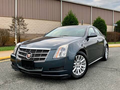 2010 Cadillac CTS for sale at Car Expo US, Inc in Philadelphia PA
