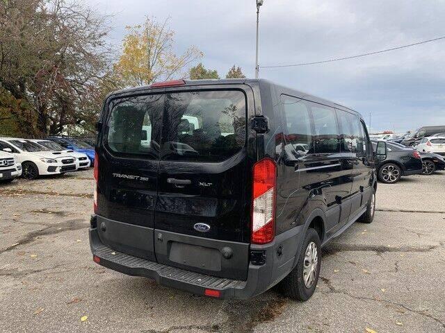 2019 Ford Transit Passenger XLT - Avenel NJ