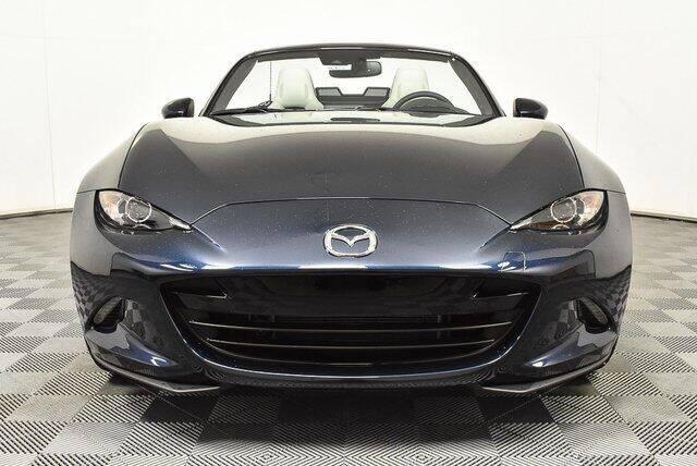 2021 Mazda MX-5 Miata for sale in Marietta, GA