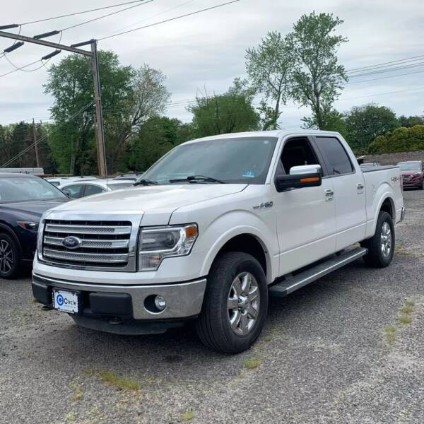 2013 Ford F-150 for sale at Smart Buy Auto in Bradley IL