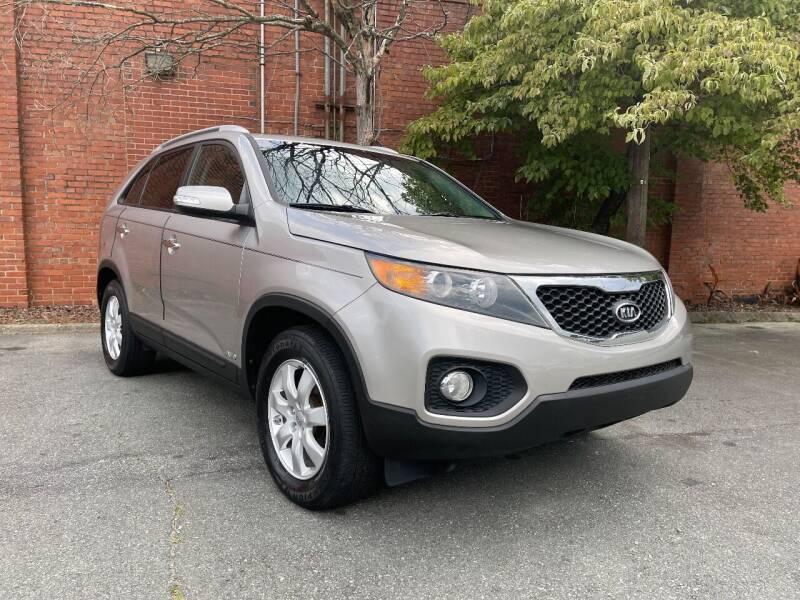 2012 Kia Sorento for sale at Pristine AutoPlex in Burlington NC