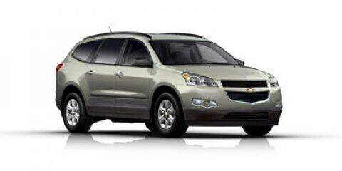2012 Chevrolet Traverse for sale at J T Auto Group in Sanford NC