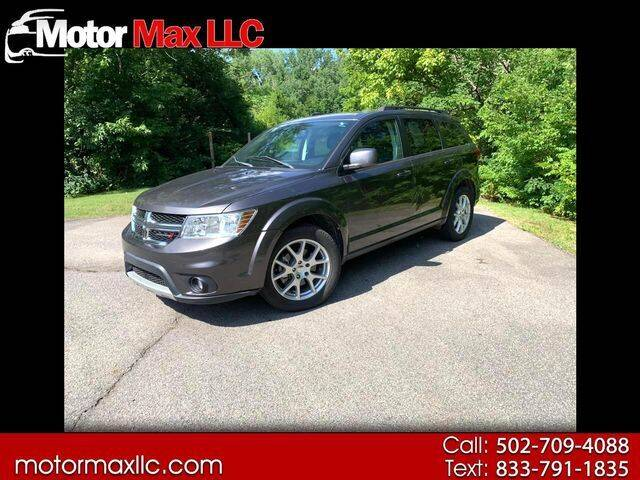 2015 Dodge Journey for sale at Motor Max Llc in Louisville KY