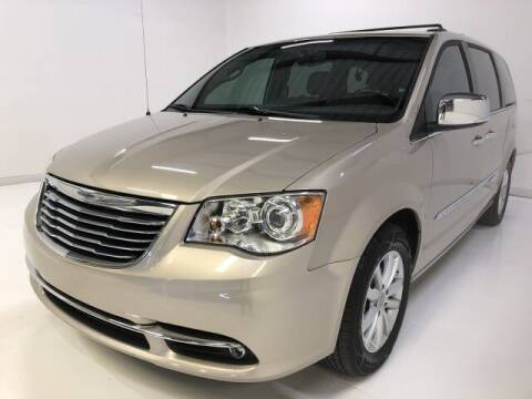 2016 Chrysler Town and Country for sale at AUTO HOUSE PHOENIX in Peoria AZ