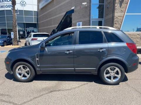 2013 Chevrolet Captiva Sport for sale at Camelback Volkswagen Subaru in Phoenix AZ