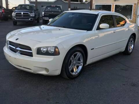 2006 Dodge Charger for sale at Capitol Auto Sales in Lansing MI