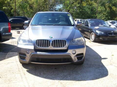 2011 BMW X5 for sale at Louisiana Imports in Baton Rouge LA