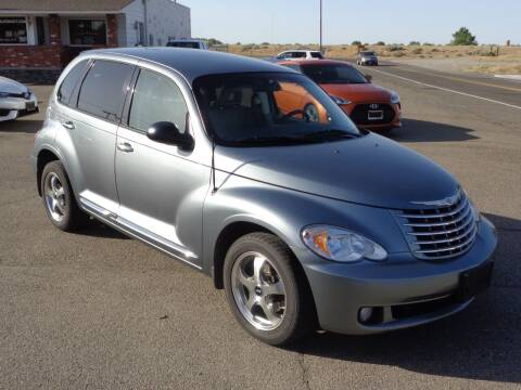 2010 Chrysler PT Cruiser for sale at John's Auto Mart in Kennewick WA