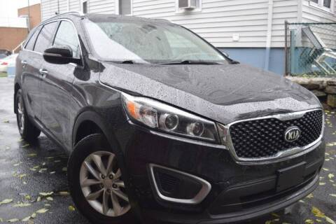 2017 Kia Sorento for sale at VNC Inc in Paterson NJ