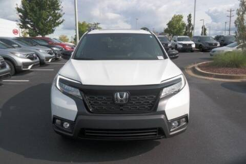 2020 Honda Passport for sale at Southern Auto Solutions - Georgia Car Finder - Southern Auto Solutions - Lou Sobh Honda in Marietta GA