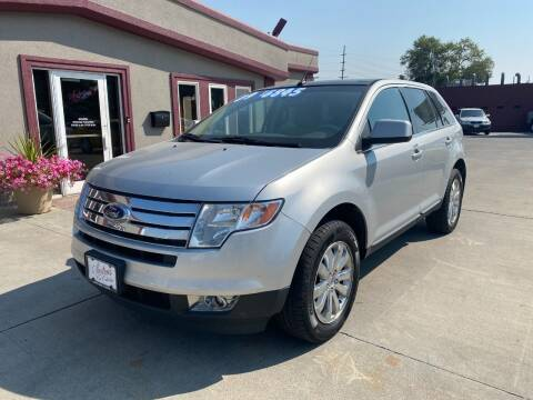 2009 Ford Edge for sale at Sexton's Car Collection Inc in Idaho Falls ID