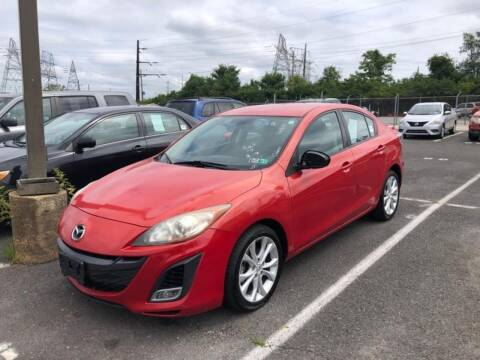 2010 Mazda MAZDA3 for sale at HW Auto Wholesale in Norfolk VA
