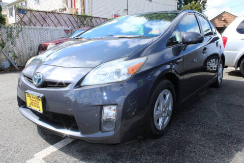 2010 Toyota Prius for sale at Lodi Auto Mart in Lodi NJ