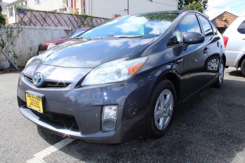 2010 Toyota Prius for sale at Lodi Auto Mart in Lodi NJ